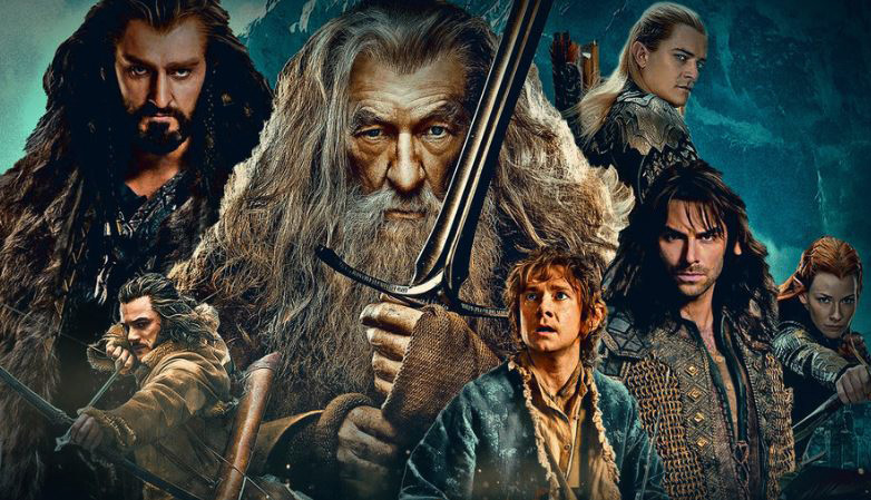 Sinopsis Film The Hobbit The Desolation Of Smaug 2013 Lengkap