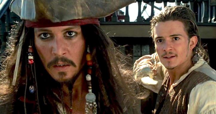 Sinopsis Pirates Of The Caribbean The Curse Of The Black Pearl 2003 Lengkap