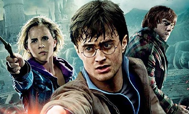 Sinopsis Film Harry Potter And The Deathly Hallows Part 2 2011 Lengkap